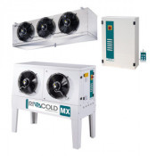 Industrie-Tiefkühlaggregate