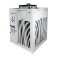 Kaltwassersatz 10 kW Chiller