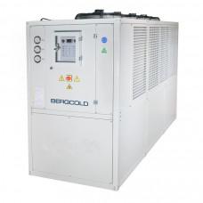 Kaltwassersatz Chiller 45,72 kW mit Tank und Pumpe PT5000C2