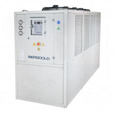 Kaltwassersatz 30 kW Chiller