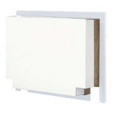 RIVACOLD-Isolierelement 100 mm für Huckepack-Kühlaggregate Stopferausführung