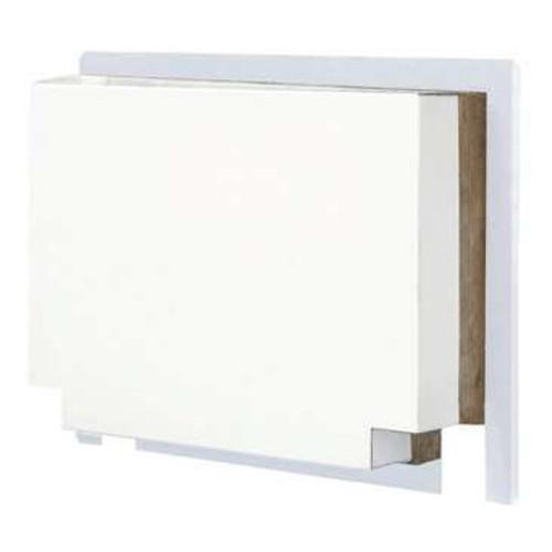 Isolierelement 100 mm für Huckepack-Kühlaggregate Stopferausführung