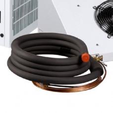 Vorgefüllte Kältemittelleitungen 2,5 m für Rivacold Split-Kühlaggregate