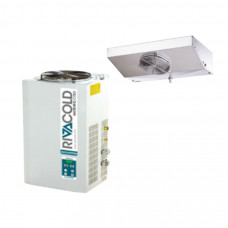 Split-Tiefkühlaggregat FSL003G011