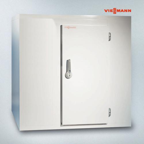 Kühlzelle 100 mm Wandstärke,  180x210x215 cm